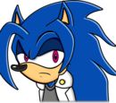 Blue the Hedgehog