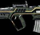 "Tavor TAR-21 ""Неон"""