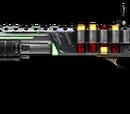 "Remington 870 CB ""Неон"""