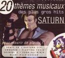 20 thèmes musicaux des plus gros hits Saturn pour mourir de plaisir !