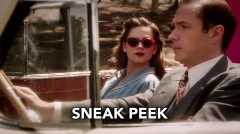 """Marvel's Agent Carter 2x01 """"The Lady in the Lake"""" - Sneak Peek 1"""