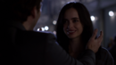 Jessica Jones (Earth-199999) and Kevin Thompson (Earth-199999) from Marvel's Jessica Jones Season 1 13.png