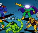 The Insidious Six (Episode)