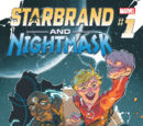Starbrand & Nightmask Vol 1 1