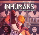 All-New Inhumans Vol 1 2