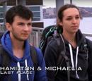 Hamilton & Michaelia/Gallery