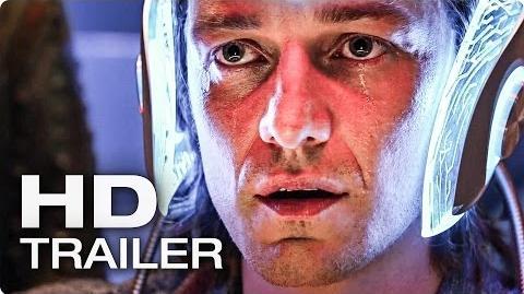 X-MEN APOCALYPSE Trailer German Deutsch (2016)