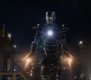 Iron Man Armor: Mark XLI
