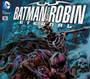 Batman & Robin Eternal Vol 1 10