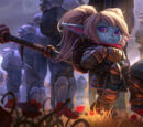 Poppy/SkinsCuriosidades