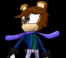 Kyouren the Bear
