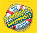 The SpongeBob SquarePants Movie Score