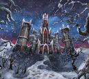The Frozen Spire (Raid)