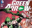 Green Arrow Vol 5 47