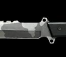 S&W Survival Tanto Blade
