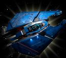 Elite Dangerous: Arena/Набор оборудования для F63 Condor