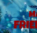 Makin' Friends