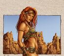 Bedouin Elf