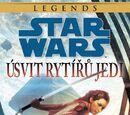 Úsvit rytířů Jedi: Do prázdnoty