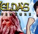 Zelda's Adventure (CDI)