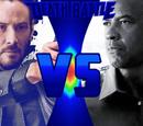 John Wick vs. The Equalizer