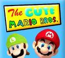 Cute Mario Bros - Home Alone Bootleg