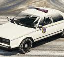 Police Roadcruiser