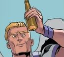 Hawkeye (Max) (Earth-23291)
