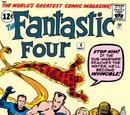 Fantastic Four Vol 1 4
