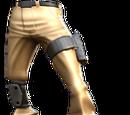 Cadet Pants