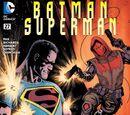 Batman/Superman Vol.1 27