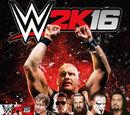 Steven Star/WWE2K16 Review