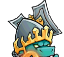 King Slithering