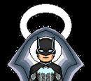 Batman (Bruce Wayne) (Earth 0)