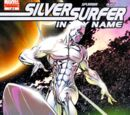 Silver Surfer: In Thy Name Vol 1