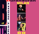 "Milan, Palatrussardi Arena ""First Night"" 10 Dec. 1988"
