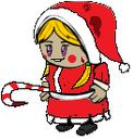 Yami riku's evil female santa.png