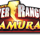 Power Rangers Samurai (Pixel Beasts Universe)