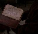 Книга проклятых (артефакт)