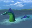 Monstro do Lago