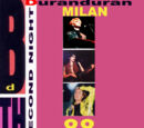 "Milan, Palatrussardi Arena ""Second Night"" 11 Dec. 1988"