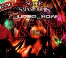 UCCW Super Smash Bros. Supershow! December to Dismember