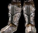 Массивные сапоги Dragon Age: Origins - Awakening