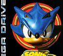 Jeux Sonic sur SEGA Saturn