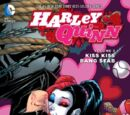 Harley Quinn: Kiss Kiss Bang Stab (Collected)