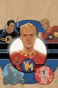 Miracleman by Gaiman & Buckingham The Silver Age Vol 1 1 Noto Variant Textless.jpg