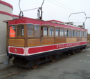 Snaefell Car 5