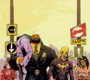 Heroes for Hire (Power Man & Iron Fist) (Earth-616)
