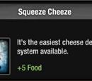 Squeeze Cheeze