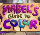 Mabel los guía al Color